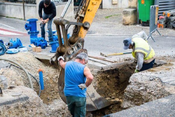kompleksowe czyszczenie kanalizacji pogotowie