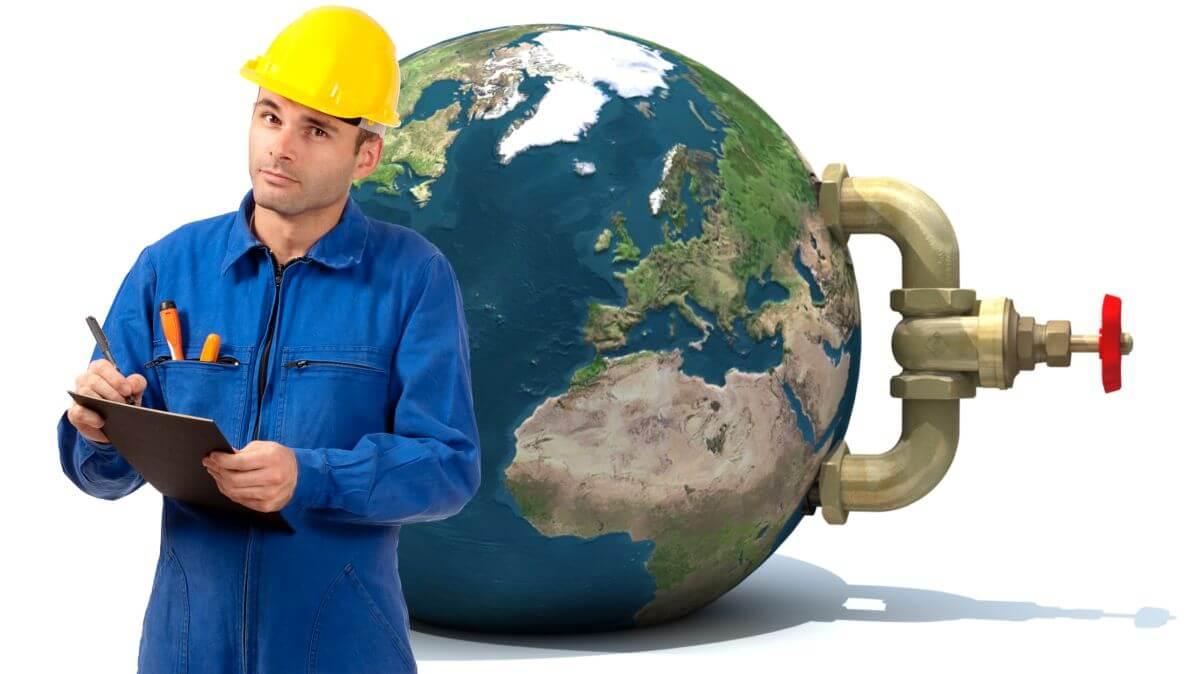Wymiana instalacji sanitarnych a fundusze z Unii Europejskiej