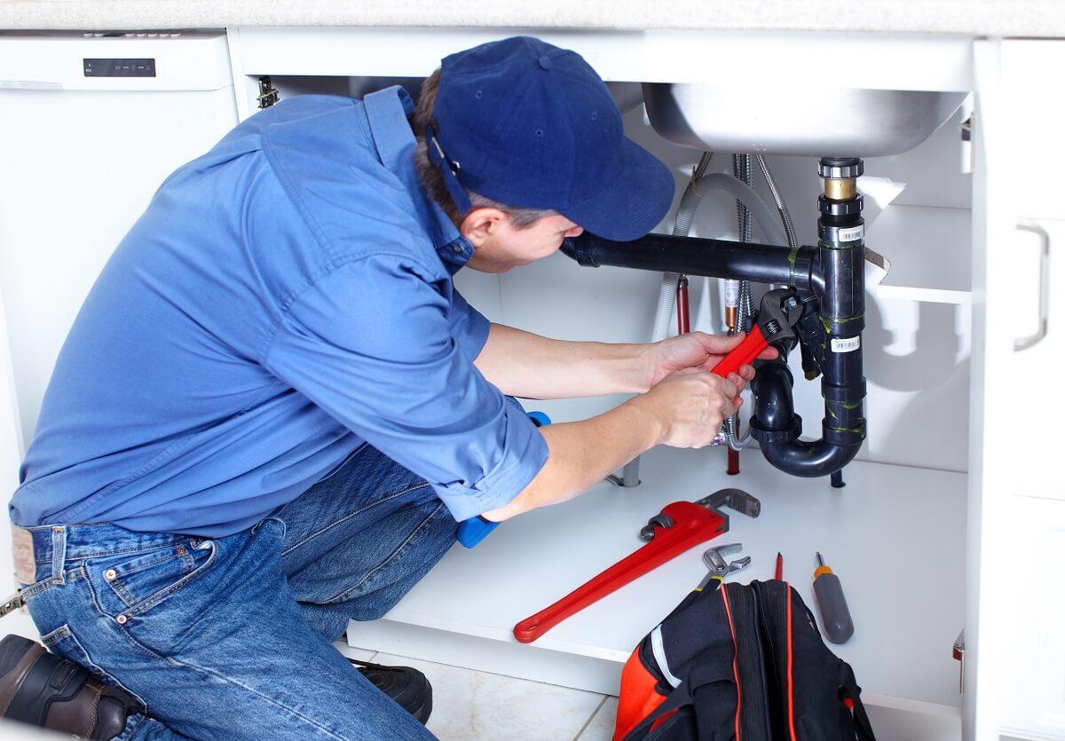 Pogotowie hydrauliczne, czyli pomoc przez całą dobę, 7 dni w tygodniu