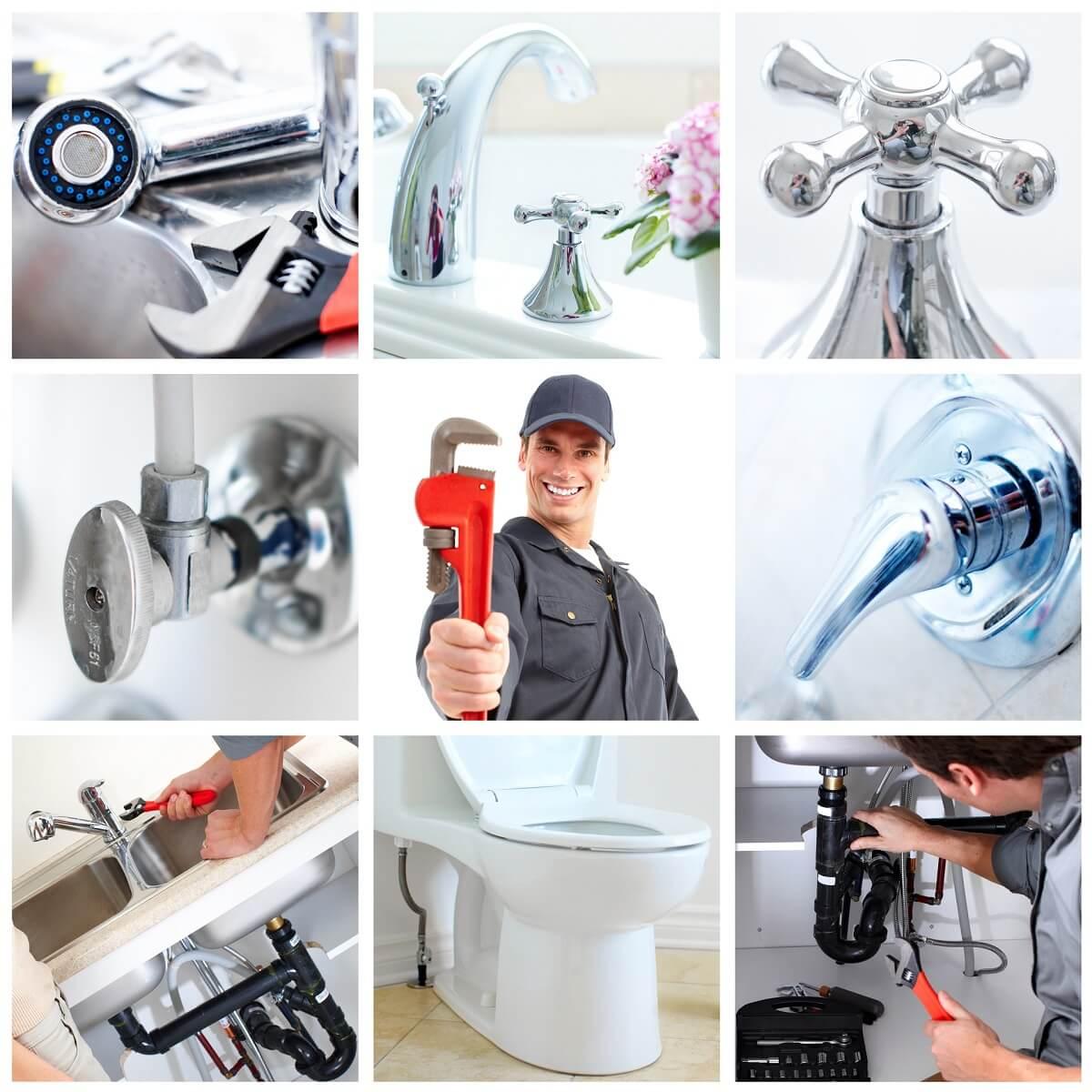 Instalacje sanitarne i ich rola w budynku