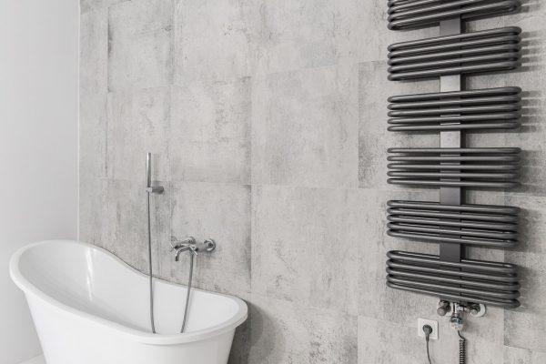 nowoczesne grzejniki łazienkowe Olsztyn