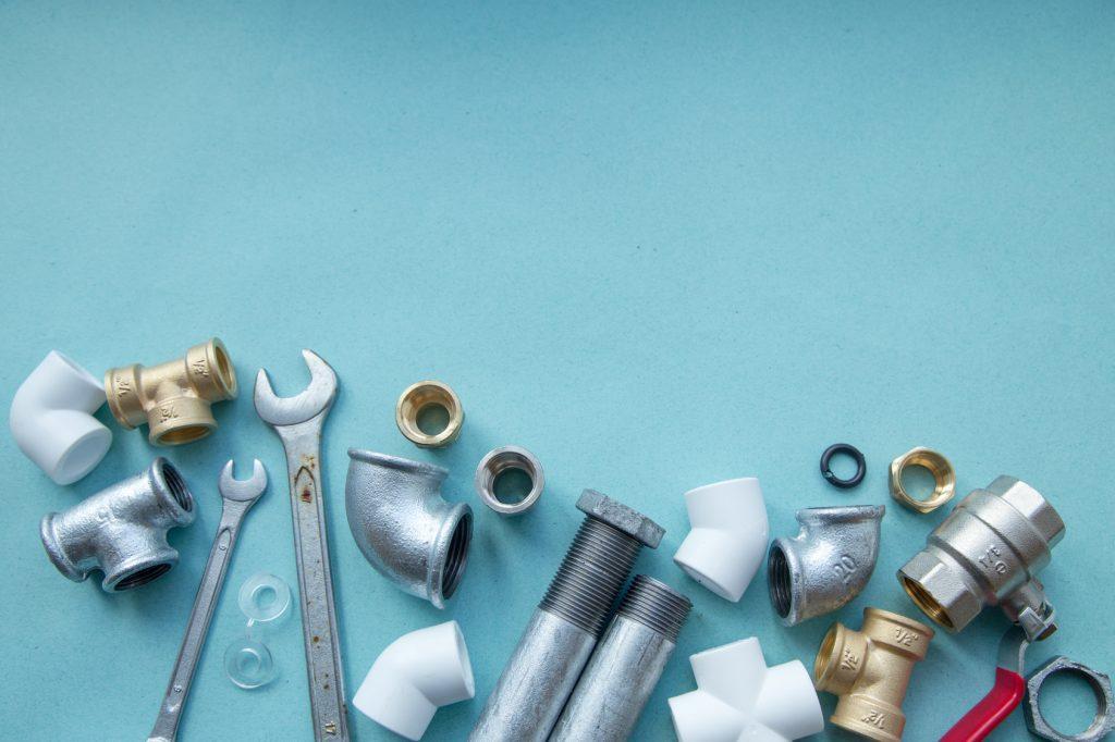 elementy instalacji sanitarnej olsztyn