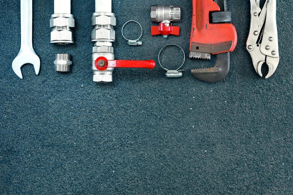 narzędzia sklepu hydraulicznego w olsztynie