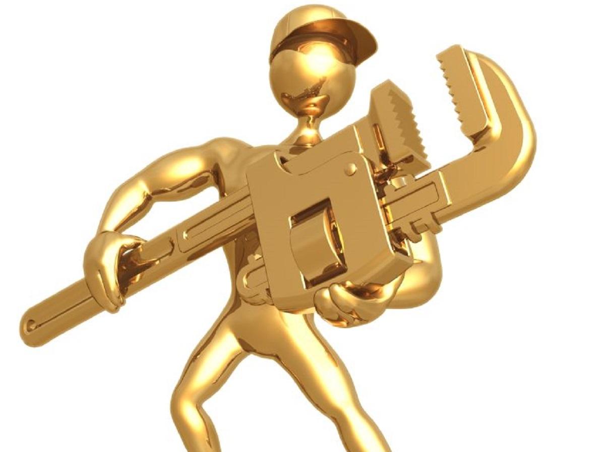Hydraulik – człowiek od zadań specjalnych